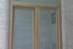 finestra arco cimiterio