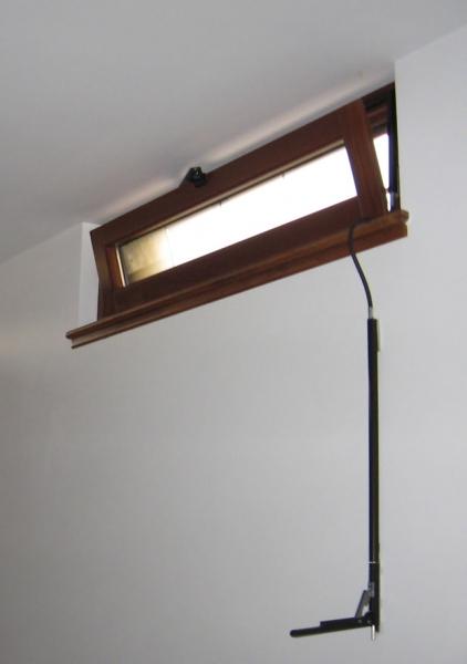 Finestre in legno recupero fiscale risparmio energetico - Finestre apertura alla francese ...