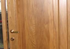 porta rovere