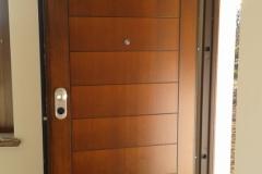 Porta blindata Dierre