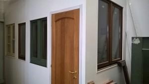 Falegnameria ad appignano macerata la bottega del legno - Finestre pensione 2015 ...
